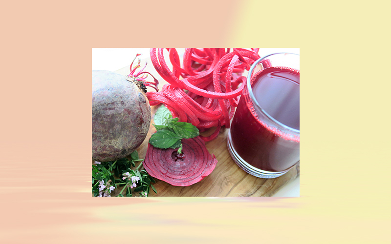 Rediscovered: Beetroot – power root brings colour to the superfoods