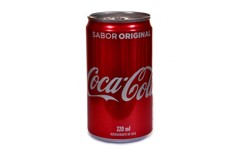 Coca-Cola delivers greater variety to Brazilian consumers with slimmer format beverage packaging