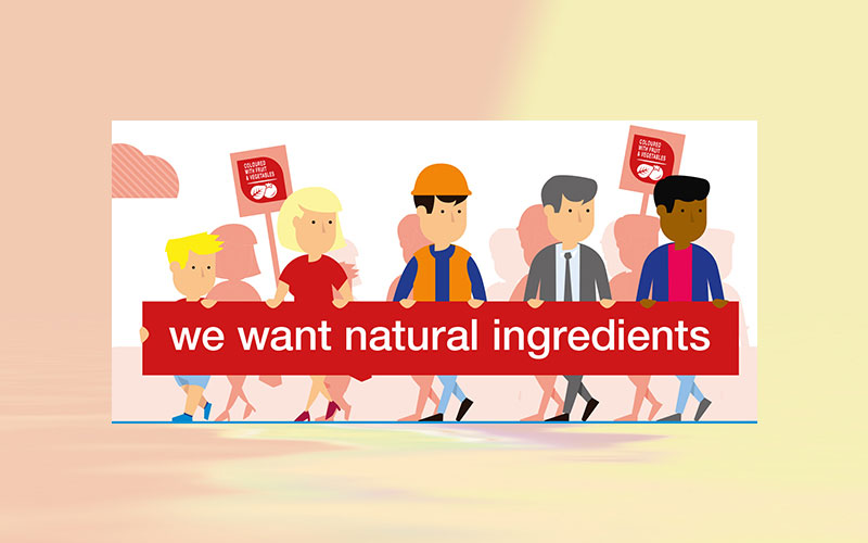 "What ""natural"" really means to consumers"