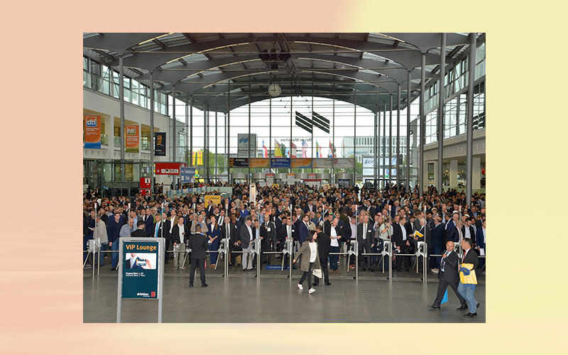More than 76,000 visitors – drinktec 2017 smashes all the records!