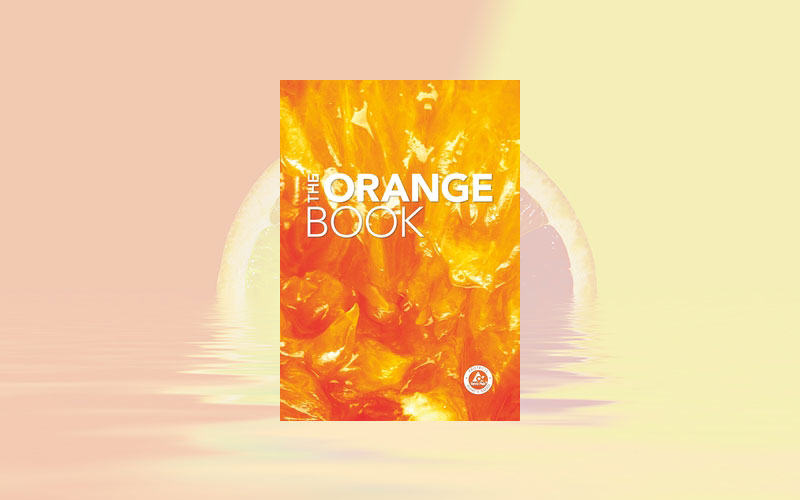New updated edition of the Orange Book out now