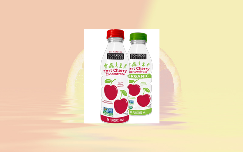 Royal Ridge Fruits introduces New Tart Cherry Juice