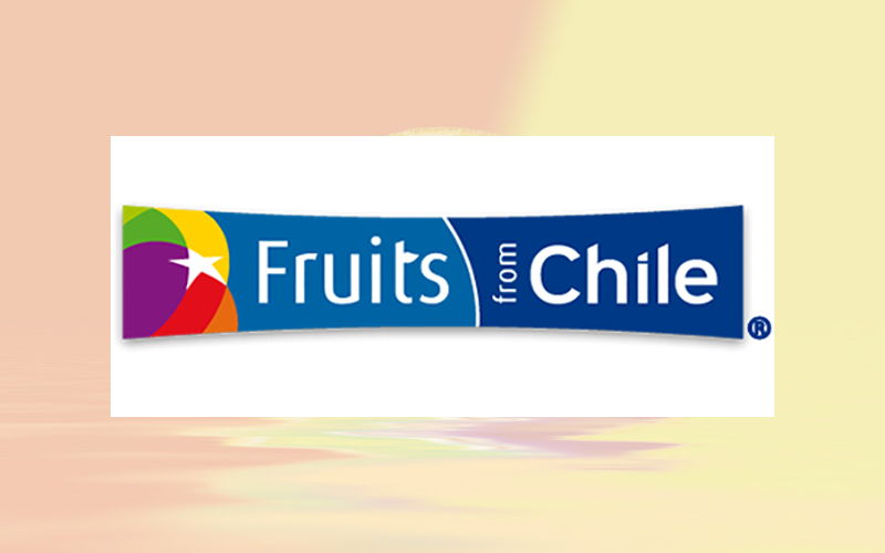 Chile's ASOEX launches China fruit promotional campaign at Shanghai's Huizhan Fruit Market