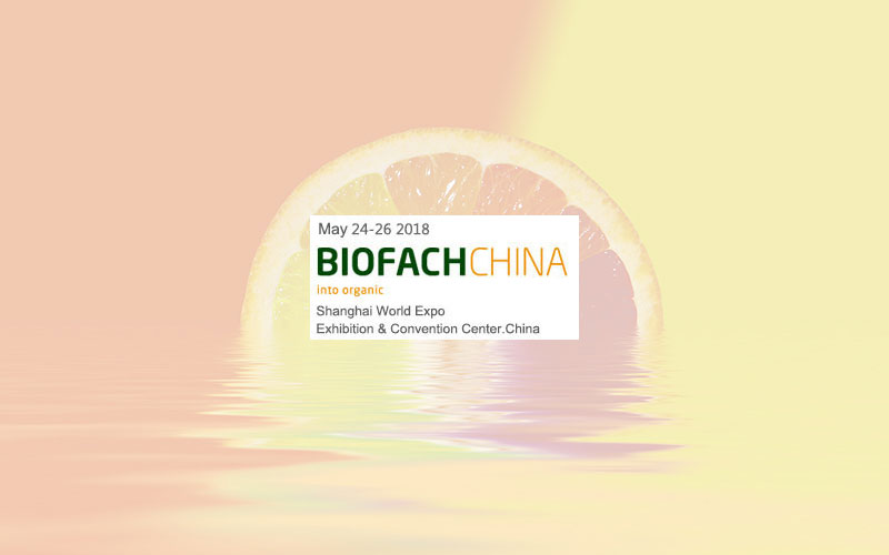 BIOFACH CHINA: Between business platform and innovation workshop