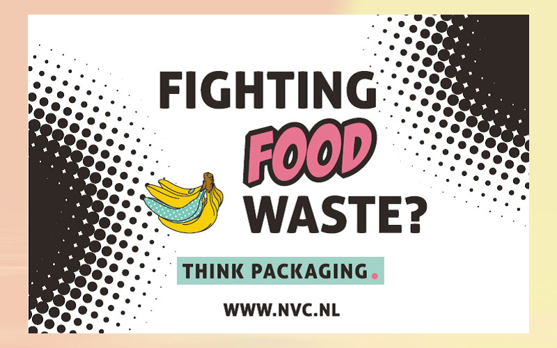 International packaging community and Anuga FoodTec intensify fight against food waste