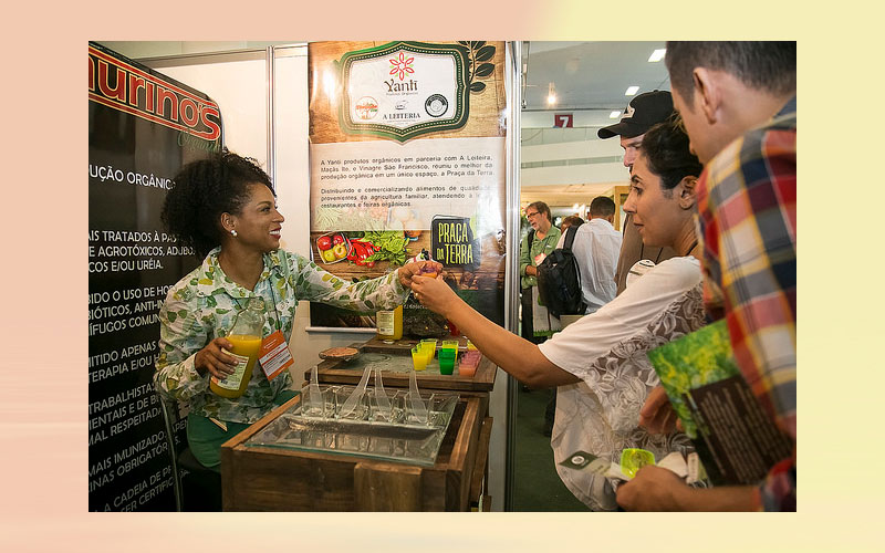 BIOFACH AMERICA LATINA – BIO BRAZIL FAIR to be held in a new venue