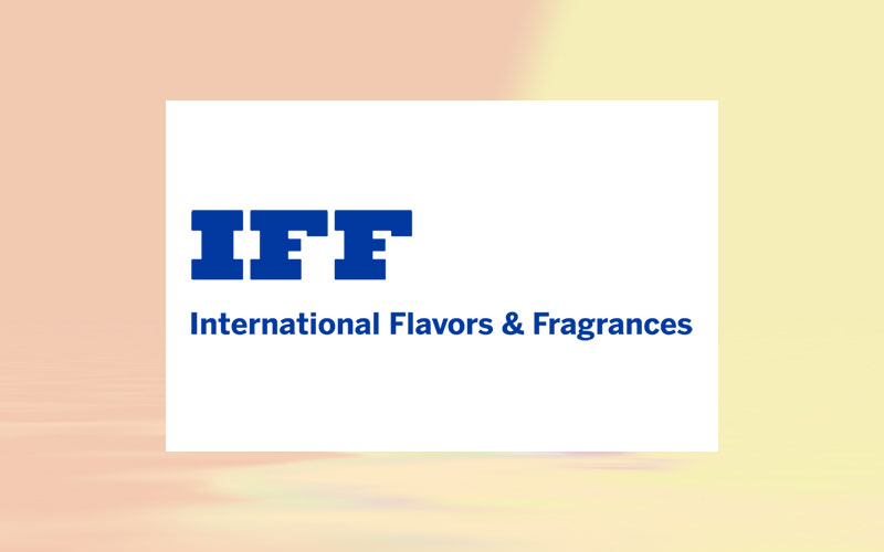 IFF to combine with Frutarom to create a global leader in taste, scent and nutrition