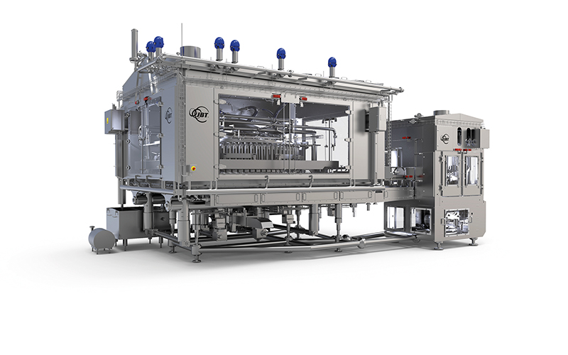 JBT announces launch of new High Capacity Unifiller