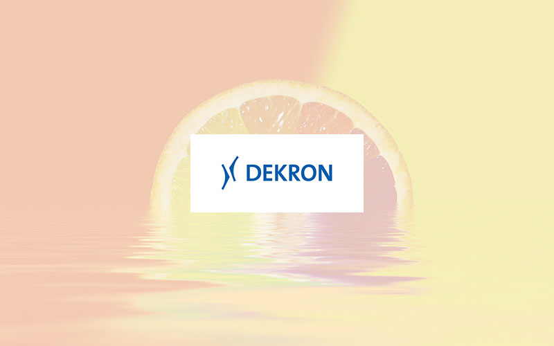 Dekron: the Krones subsidiary for digital decoration technology
