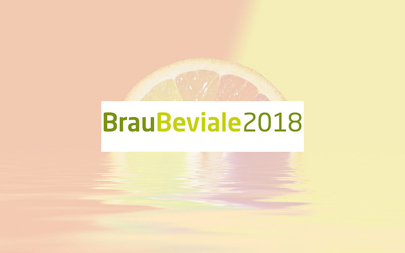 New three-year cycle kicks off with BrauBeviale 2018