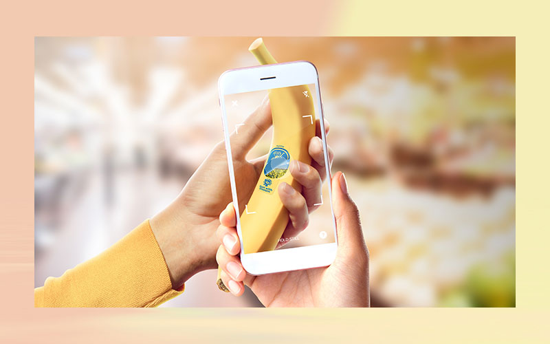 Chiquita teams up with Shazam and different media to virtually transform the produce aisle with nationwide immersion experience