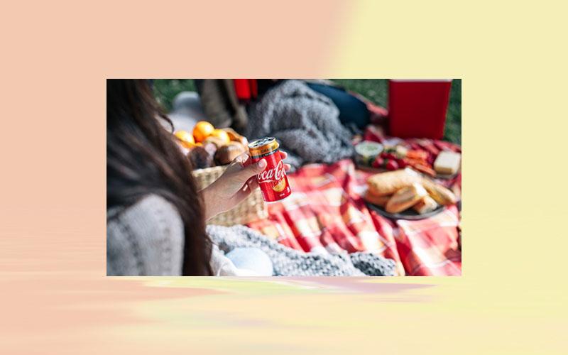 Introducing Coca-Cola Orange No Sugar: The perfect winter twist