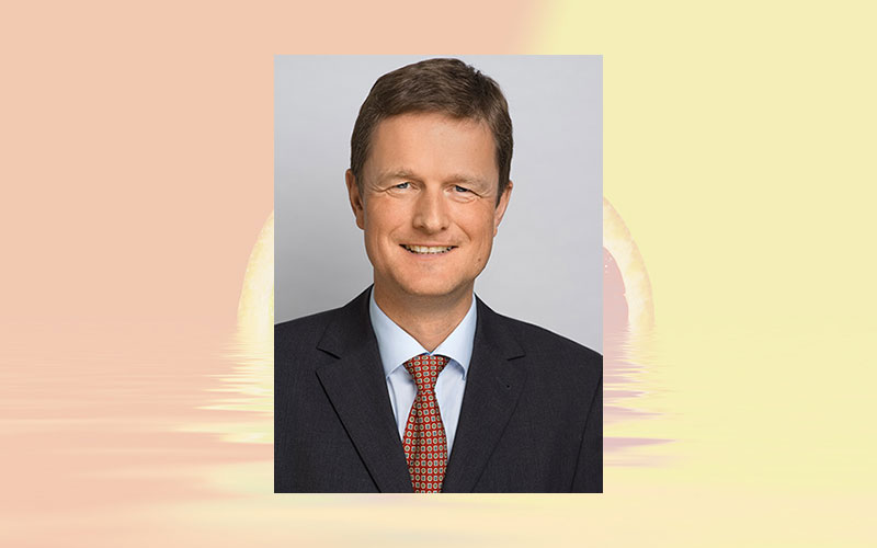Kai Acker appointed new KHS GmbH Executive Management Board Chairman