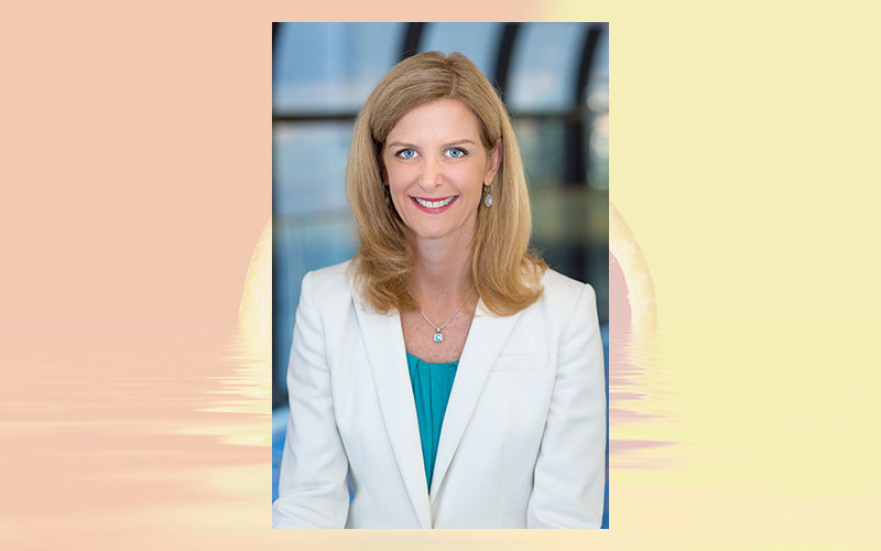 American Beverage Association names Katherine Lugar new president & CEO