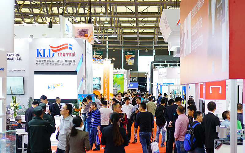 CHINA BREW CHINA BEVERAGE 2018 confirms its character as leading trade fair in Asia