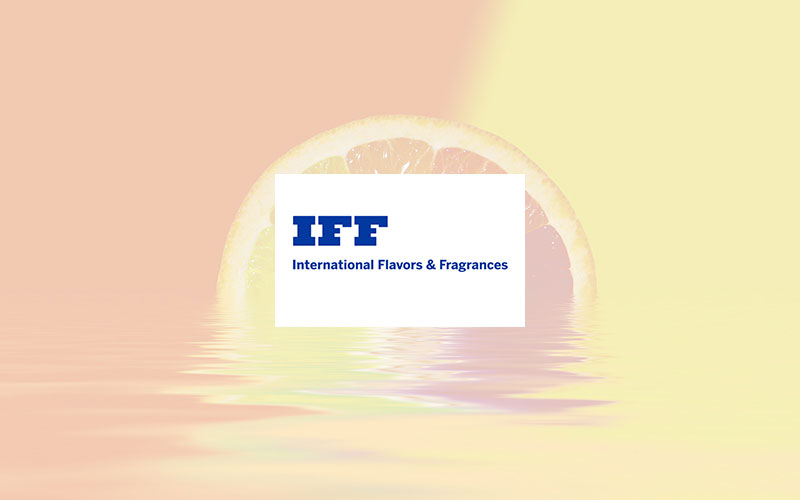 IFF completes combination with Frutarom, establishing a global leader in taste, scent and nutrition