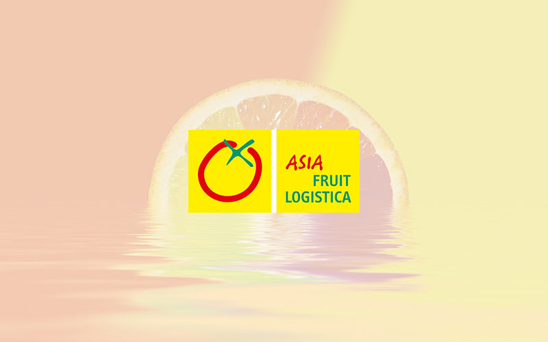 Exhibitor registrations close soon for ASIA FRUIT LOGISTICA