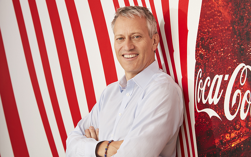Coca-Cola reports strong results for fourth quarter and full year 2018