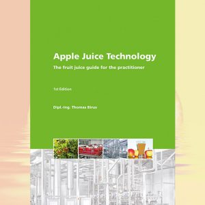 technical book Apple Juice Technology