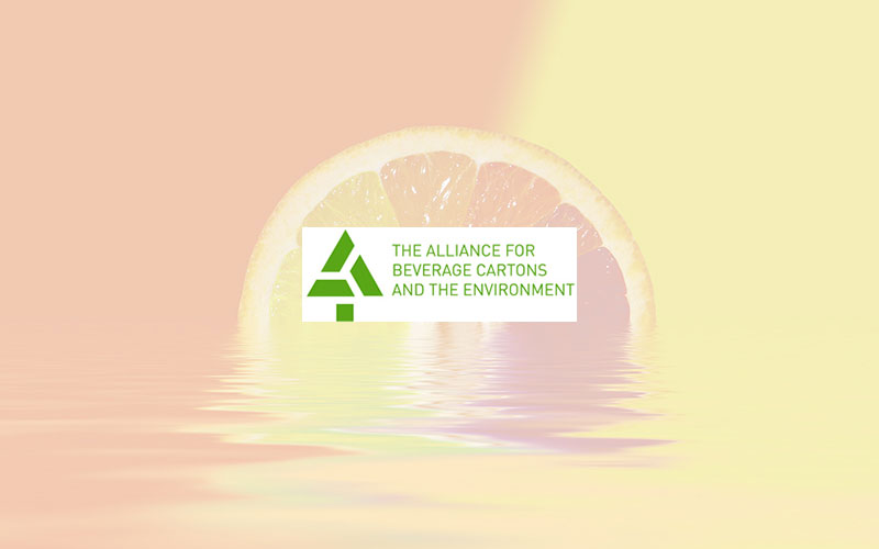 Beverage carton companies announce managing director for the EXTR:ACT platform