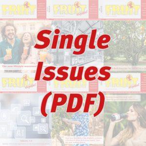 Single Issues (PDF)
