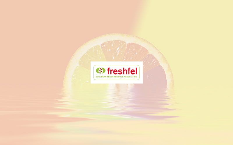 Freshfel Europe's 2019 Annual Event to focus on building opportunities for fresh produce in the current unpredictable business environment