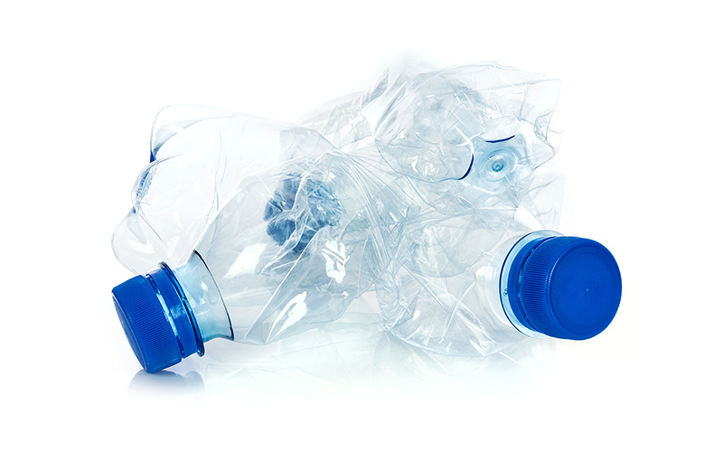 SABIC introduces LNP ELCRIN iQ upcycled compounds to extend useful life of PET bottles and help reduce plastic waste