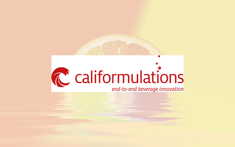Symrise announces Califormulations, LLC: A unique platform to foster beverage innovation