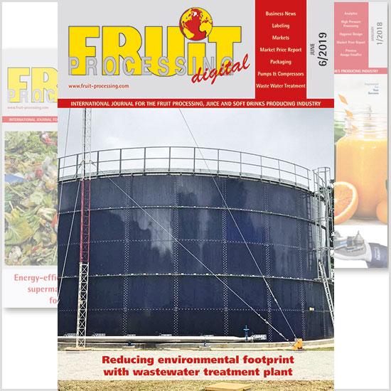 FRUIT PROCESSING 6/2019 (PDF) [Digital]