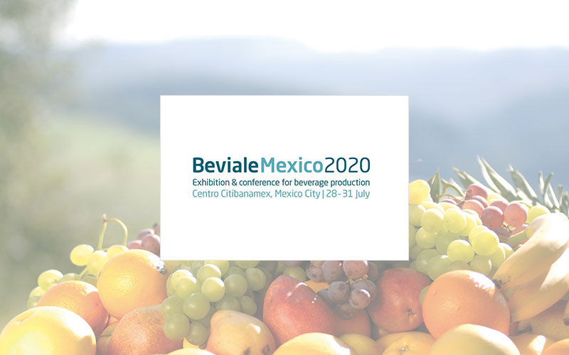 Beviale Mexico 2020: Latin America's first comprehensive beverage exhibition