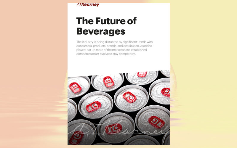 The Future of Beverages