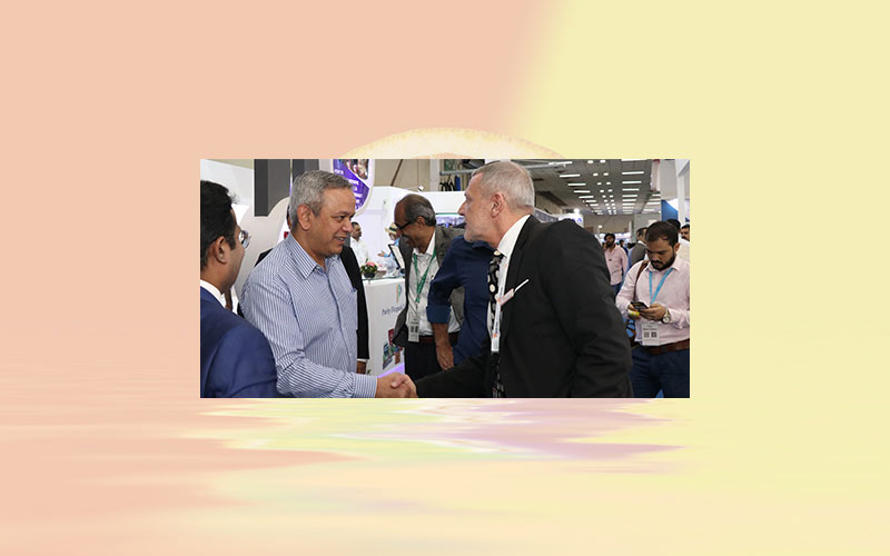 ANUTEC - International FoodTec India & PackEx India 2019 has once again benchmarked itself as THE TRADE FAIR for food, drink and packaging Industry in New Delhi