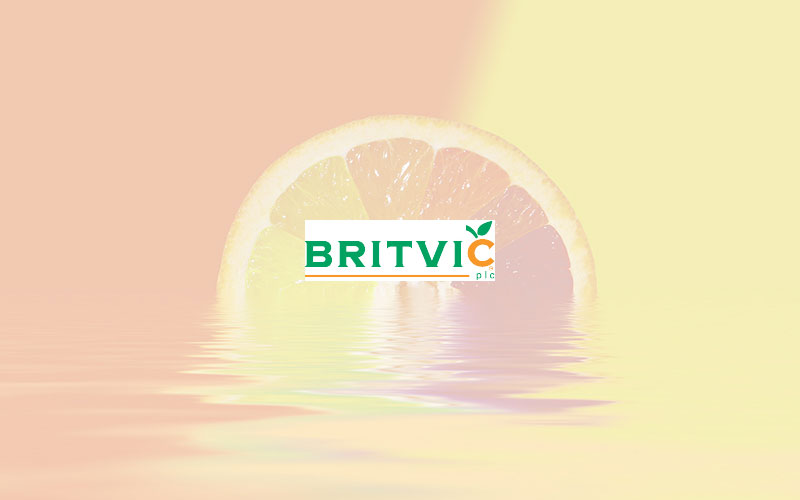 Britvic PLC – Potential sale of three bottling facilities in France