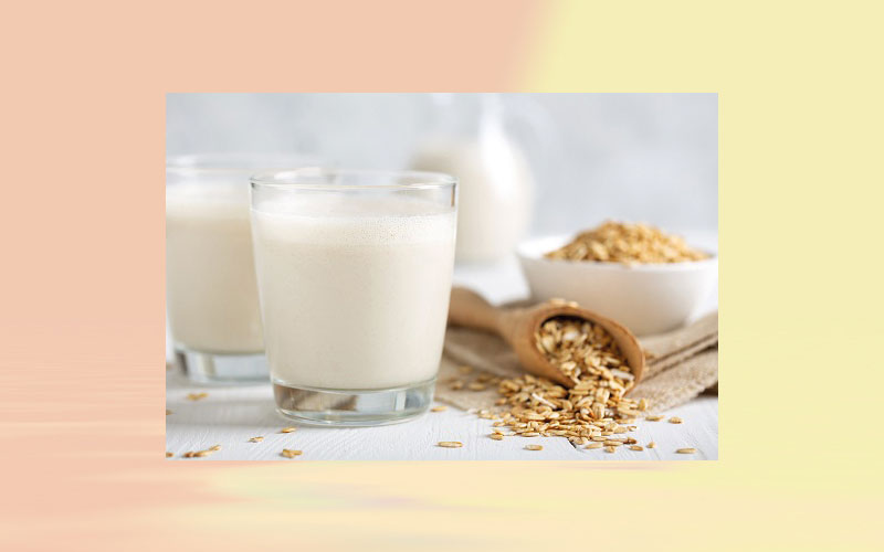 Novozymes offers new enzymatic toolbox to enable producers to develop oat drinks
