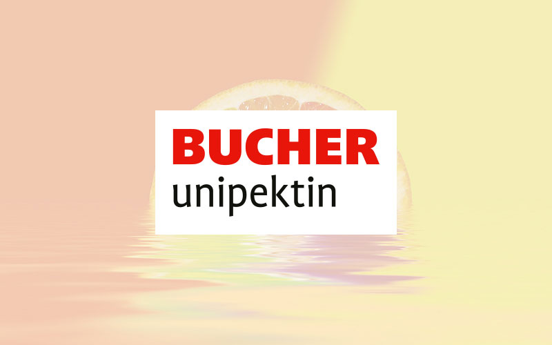 Bucher Unipektin acquires Spanish citrus processing equipment supplier