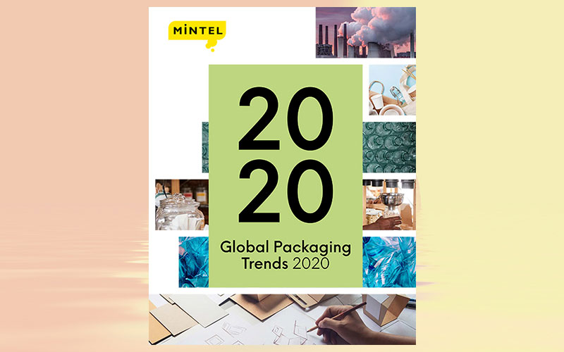 Mintel announces global packaging trends for 2020