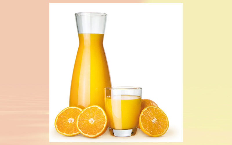 Fruit juice, including 100 % orange juice, not associated with type 2 diabetes in European study