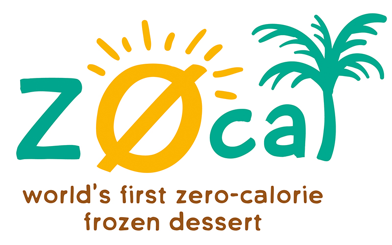 ZoCal Inc. announces the first ever zero calorie frozen desert