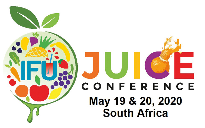 IFU Juice Conference South Africa