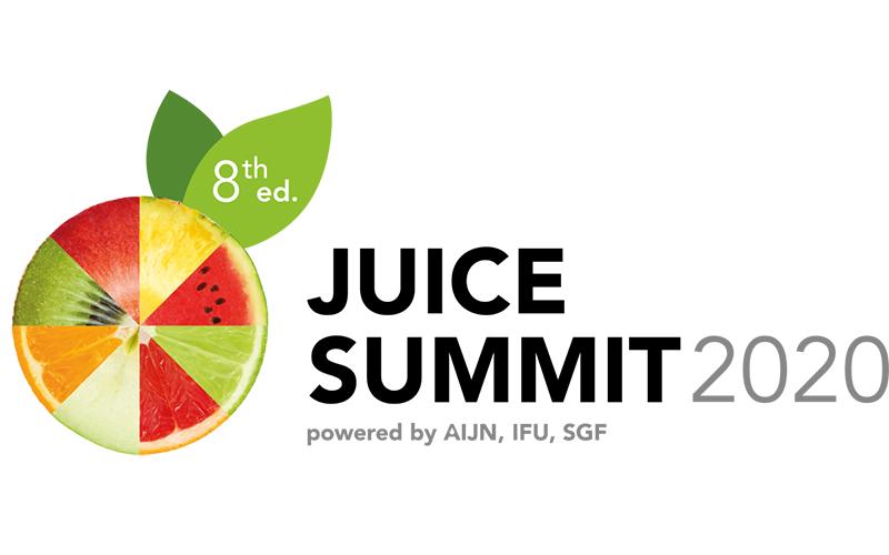 Juice Summit 2020 postponed