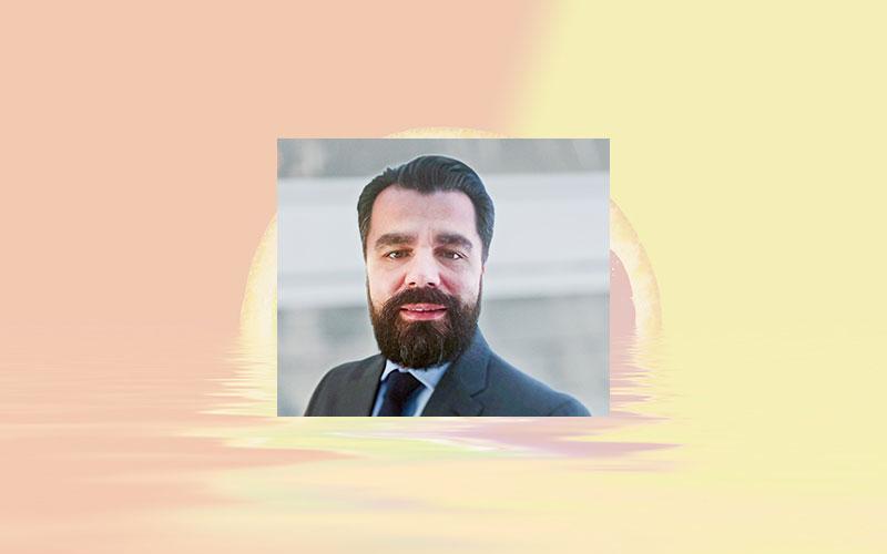 Admir Dobraca is new CEO of Kautex Machines Inc.