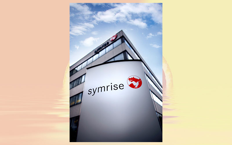 Symrise continues to grow in challenging market environment