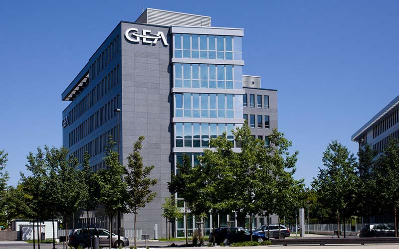 GEA advances the optimization of its production network and invests in site expansion in Poland