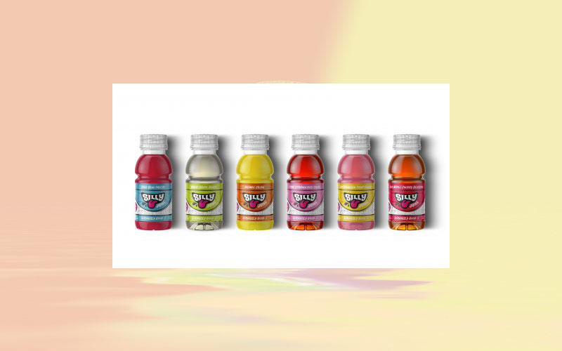 Silly Juice launches worldwide with six flavors