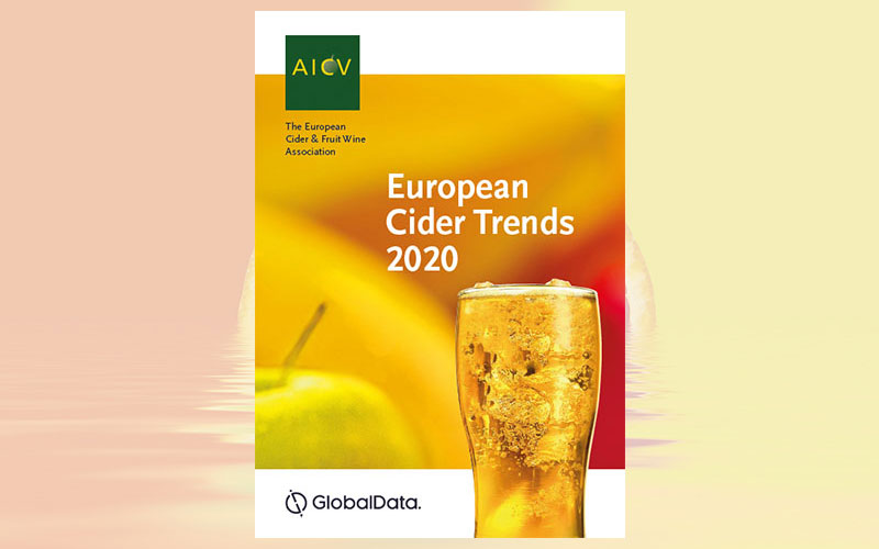 AICV European Cider Trends 2020 now published