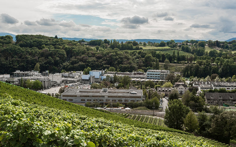 Firmenich opens new era in ingredient creation with launch of biotech and naturals pilot plant in Geneva