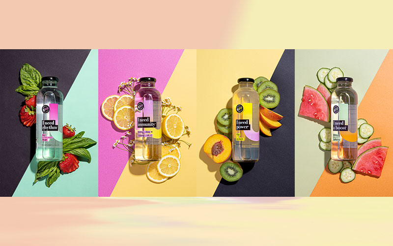 Ocean Spray launches the B1U™ brand, a functional beverage line to help support a holistic and inclusive health and wellness routine