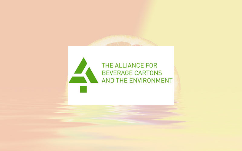 ACE announces increased recycling rate for beverage cartons
