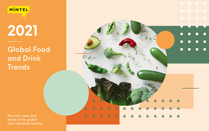 Global Food and Drink Trends 2021