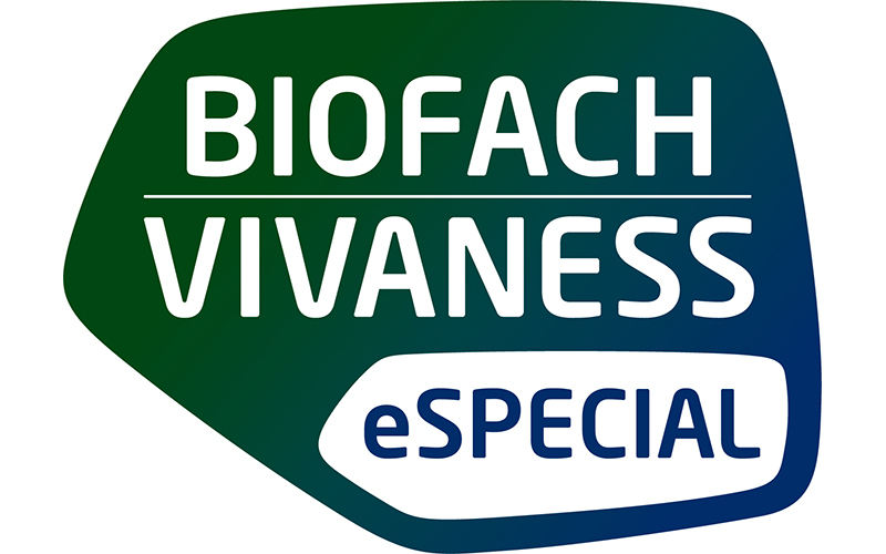 BIOFACH / VIVANESS 2021 eSPECIAL: Digital gathering of the international organic food and natural and organic personal care community